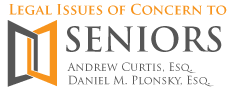 Legal Issues of Concern to Seniors